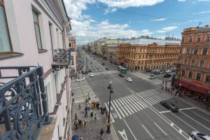 Мини-отель Чемодан, Санкт-Петербург