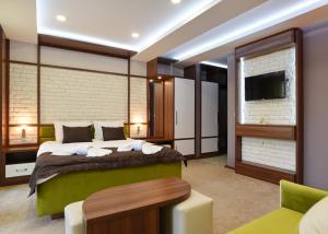Green Life Boutique Apartments - Hotel - Bansko