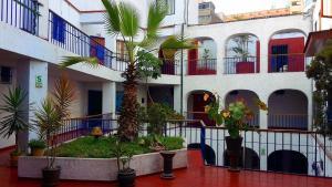 La Aldea, Ferienwohnungen  Lima - big - 6