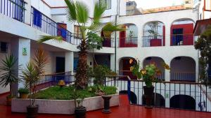 La Aldea, Апартаменты  Лима - big - 6