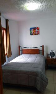La Aldea, Апартаменты  Лима - big - 2
