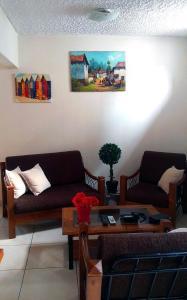 La Aldea, Апартаменты  Лима - big - 1