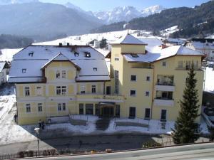 obrázek - Hotel Kronplatz