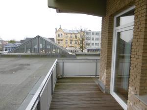 Holiday Home Duhner Strandstrasse
