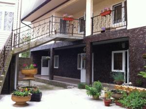 Гостевой дом Анна, Лоо