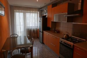 Apartment on Balashovskaya 3