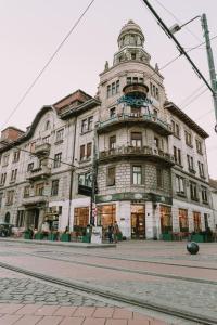 Zen Apartament, Ferienwohnungen  Timişoara - big - 3