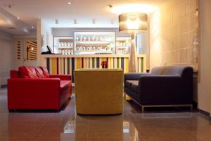Отель Reikartz - фото 12