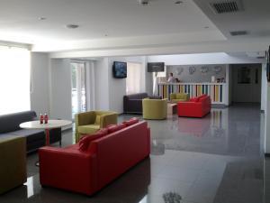 Отель Reikartz - фото 13