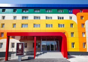 Отель Reikartz - фото 6