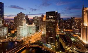 Hyatt Regency Chicago