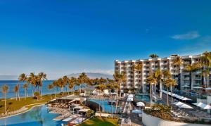 Andaz Maui at Wailea Resort A Concept by Hyatt