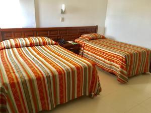 obrázek - Hotel del Valle