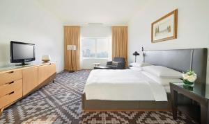 Отель Hyatt Regency - фото 25