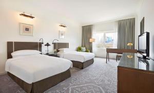 Отель Hyatt Regency - фото 24