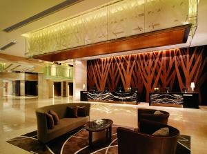 Hyatt Regency Hong Kong, Sha T..