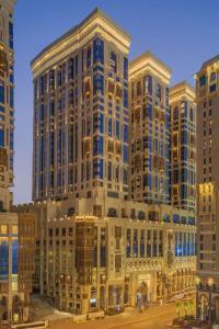 Jabal Omar Hyatt Regency Makkah, Hotel  La Mecca - big - 27