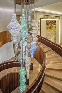 Jabal Omar Hyatt Regency Makkah, Hotel  La Mecca - big - 26