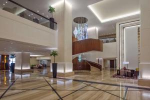 Jabal Omar Hyatt Regency Makkah, Hotel  La Mecca - big - 29