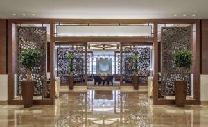 Jabal Omar Hyatt Regency Makkah, Hotel  La Mecca - big - 30