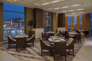 Jabal Omar Hyatt Regency Makkah, Hotel  La Mecca - big - 28