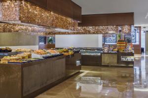 Jabal Omar Hyatt Regency Makkah, Hotel  La Mecca - big - 24