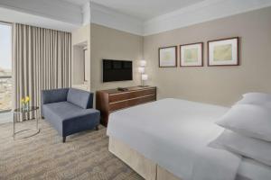 Jabal Omar Hyatt Regency Makkah, Hotel  La Mecca - big - 23