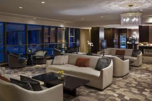 Jabal Omar Hyatt Regency Makkah, Hotel  La Mecca - big - 21