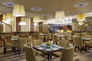 Jabal Omar Hyatt Regency Makkah, Hotel  La Mecca - big - 19