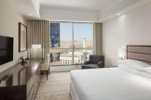 Jabal Omar Hyatt Regency Makkah, Hotel  La Mecca - big - 18