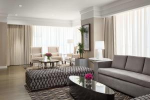 Jabal Omar Hyatt Regency Makkah, Hotel  La Mecca - big - 14