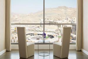 Jabal Omar Hyatt Regency Makkah, Hotel  La Mecca - big - 15