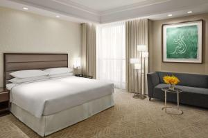 Jabal Omar Hyatt Regency Makkah, Hotel  La Mecca - big - 13