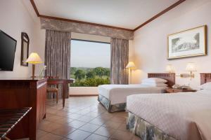 Hyatt Regency Yogyakarta, Hotely  Yogyakarta - big - 14