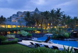 Hyatt Regency Yogyakarta, Hotely  Yogyakarta - big - 16