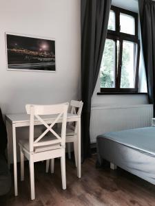 Apartamenty Beliny 18, Апартаменты  Краков - big - 53