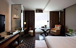 Отель Арарат Парк Хаятт - фото 25