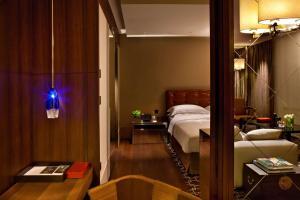 Отель Арарат Парк Хаятт - фото 23