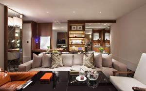 Отель Арарат Парк Хаятт - фото 16