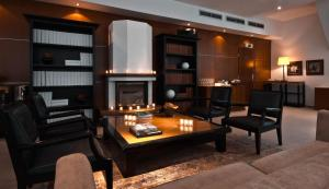 Отель Арарат Парк Хаятт - фото 6