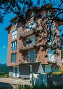 Studio Apartment Mila, Apartmány  Kopaonik - big - 1