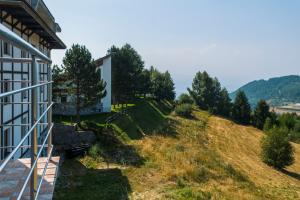 Studio Apartment Mila, Appartamenti  Kopaonik - big - 18