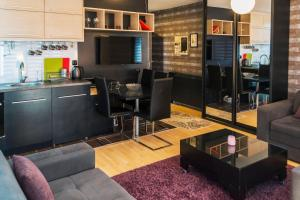 Studio Apartment Mila, Apartmanok  Kopaonik - big - 10