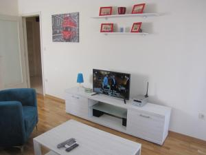 Apartment Great, Ferienwohnungen  Podgorica - big - 13
