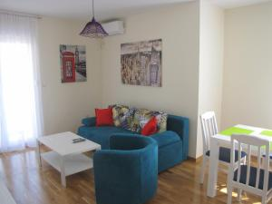 Apartment Great, Ferienwohnungen  Podgorica - big - 12