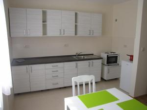 Apartment Great, Appartamenti  Podgorica - big - 8