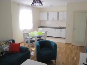 Apartment Great, Ferienwohnungen  Podgorica - big - 7