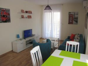 Apartment Great, Appartamenti  Podgorica - big - 2