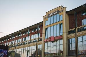 obrázek - Alina Hotel & Hostel