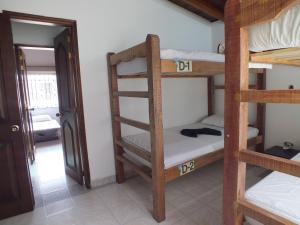Hostal Casa Paraiso, Hostels  Medellín - big - 2